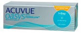 1-DAY ACUVUE OASYS FOR ASTIGMATISM.