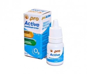 Optimed Pro Active 10 мл