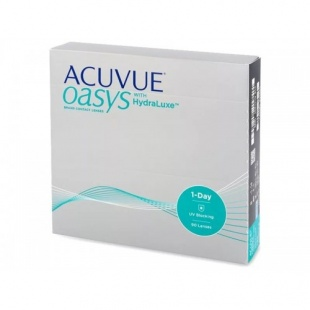 Acuvue Oasys 1-Day (90 pk)